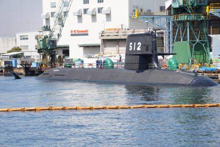 【特別便のご案内】2021年3月24日(水) 潜水艦「とうりゅう」引渡式等 観覧クルーズ