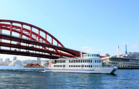 10月3日「KOBE観光の日」の運航について